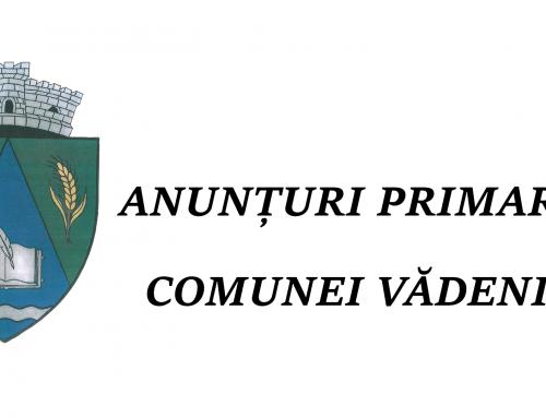 Anunț colectiv Nr.5495/08.08.2019